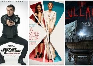 بالفيديو| 6 أفلام جديدة هذا الأسبوع.. تعرف على تفاصيلها