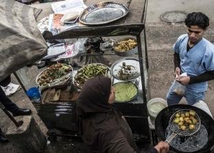"""""""التنمية المحلية"""": ننسق مع الجهات المعنية لتفعيل ضوابط """"عربات الطعام"""""""