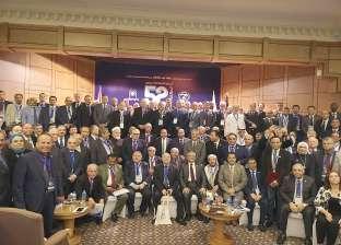 """نائب رئيس """"بنها"""" يشارك في مؤتمر اتحاد الجامعات العربية بشرم الشيخ"""