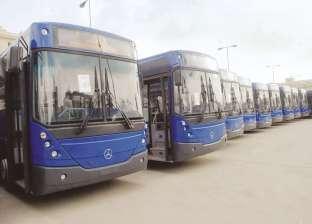 أوتوبيسات النقل العام «خارج الخدمة».. وسائقوها: «الإفطار قبل أى حركة»