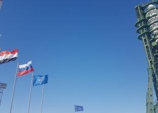 """وكالة الفضاء الروسية: """"إيجبت سات A"""" انتظم في مداره"""