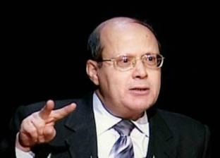 عبد الحليم قنديل:الإرهاب مهزوم حتما.. ونحتاج لجهاز أمني أكثر ذكاء