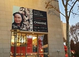 """اليوم.. """"باب الحديد"""" يفتتح احتفالية يوسف شاهين بـ """"السينماتك الفرنسي"""""""
