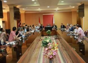 محافظ كفر الشيخ: تشكيل لجنة لتلقي طلبات المستثمرين ودراسة مقترحاتهم
