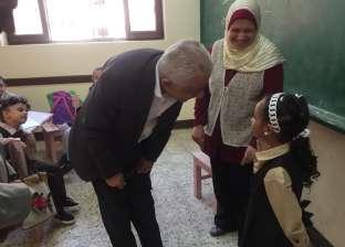 """""""التعليم"""" تواصل حل مشكلات المعلمين خلال الاجتماع الأسبوعي لـ""""الوزارة"""""""