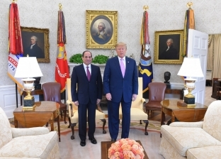 بعد إشادة ترامب بجهود القاهرة.. كيف تساعد أمريكا مصر في مكافحة الإرهاب