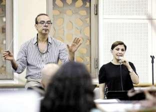 نادر عباسى يقود أوركسترا حفل ماجدة الرومى للمرة الرابعة.. والموسيقار: «حالة خاصة»