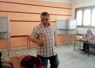 اللجان الانتخابية