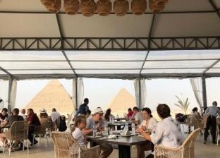 لو عندك مطعم سياحي.. كيفية وموعد التسجيل بالهيئة القومية لسلامة الغذاء