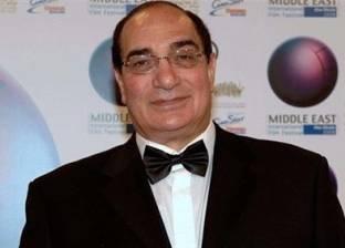 وصول مجدي أحمد علي وحمدي الوزير إلى حفل توزيع جوائز ساويرس الثقافية
