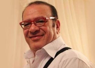 صلاح عبد الله يهنئ ابنته بعيد ميلادها على طريقته الخاصة