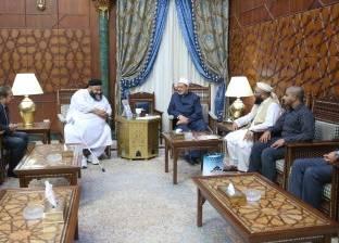 رئيس مجلس علماء باكستان: شيخ الأزهر هو إمام أهل السنة والجماعة