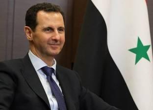 بشار الأسد: الغرب لن يشارك في إعادة إعمار سوريا
