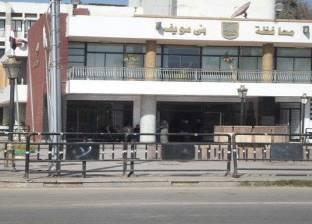 حق الرد.. محافظة بني سويف: حل مشكلة ضعف مياه الري للأراضي الزراعية