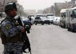 قوات الأمن العراقية تعتقل 25 متظاهرا شاركوا في اقتحام سفارة البحرين