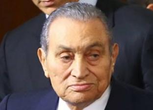 """فريد الديب ينفي لـ""""الوطن"""" تدهور صحة مبارك"""