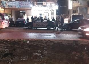 """""""دماء ونار من أجل الذهب"""".. تفاصيل السطو على محل جواهرحي بحدائق الأهرام"""