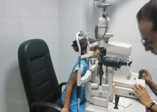 """إجراء 26 عملية عيون بالمجان ضمن مبادرة """"نور حياة"""" في مستشفى القصير"""