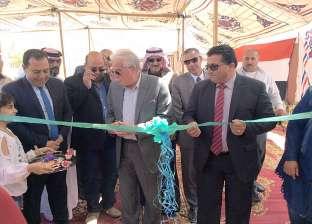 بالصور| فوده يشهد حفل ختام الأنشطة بمدرسة الإمام محمد عبده