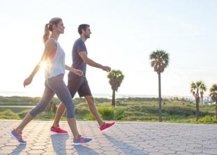 دراسة بريطانية: المشي السريع يطيل العمر ويمنع الإصابة بالأمراض