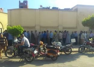 استمرار إضراب عمال غزل المحلة.. ومصادر: التخبط يضرب إدارة الشركة