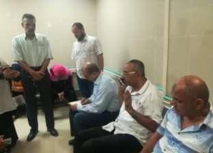 نقيب المعلمين يطالب بمعاقبة ضابط شرطة اعتدى على مُدرسة بالإسماعيلية