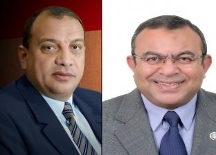 تكليف محمد خضر بتسيير أعمال نائب رئيس جامعة بني سويف