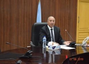 """طلاء المساكن وطرح أراضي بالمزاد أهم توصيات """"تنفيذي البحر الأحمر"""""""