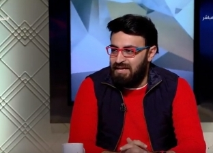 """أحمد يونس: الجزء الرابع من """"نادر فودة"""" سيصدر بمعرض الكتاب المقبل"""