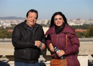 """رانيا يوسف تخوض مجال تقديم البرامج بـ""""السندريلا والسندباد"""""""