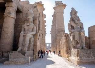 """""""بيزنس إنسايدر"""" تلقي الضوء على أهم الوجهات السياحية في مصر 2019"""