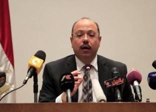 """وزير المالية: """"القيمة المضافة"""" ترفع من القدرة التنافسية للمنتج المصري"""