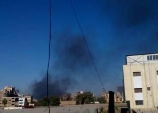 مصادر قضائية: الأدلة الجنائية تكشف الأسباب الحقيقية لحريق نادي الجزيرة