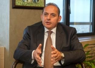 «الأهلى المصرى» يوقع 3 اتفاقيات ضمن مشروع مكافحة التلوث الصناعى