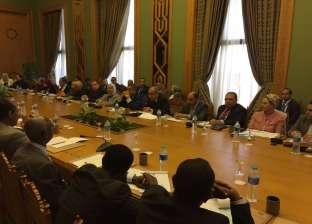 أديس أبابا: إثيوبيا ومصر لديهما مصالح مشتركة في مجالات مختلفة