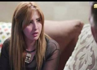 """نور فخري """"أفضل ممثلة صاعدة"""" عن """"طاقة القدر"""" في استفتاء """"النهار"""""""