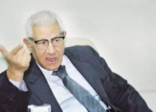 مكرم محمد أحمد: تقدمت ببلاغي ضد إبراهيم عيسى لتجاوزه في حق الدولة