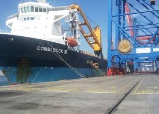نائب رئيس اقتصادية قناة السويس يشرح أسباب تخفيض رسوم ميناء شرق بورسعيد
