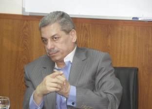 رئيس جامعة بني سويف يعزل أستاذ مساعد سرق رسالة ماجستير لأحد الباحثين