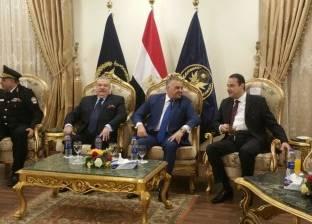 """""""الداخلية"""" تنظم ندوة تحت عنوان """"معا لتقدير المرأة المصرية"""""""