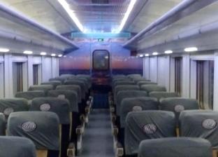 السكة الحديد تعاون مع وزارة الشباب لتشغيل قطارات ضمن برنامج أعرف بلدك