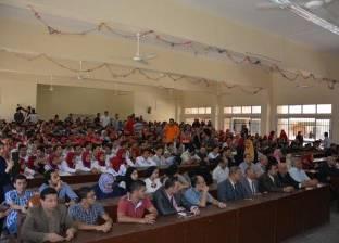 دراسة: أعضاء هيئة تدريس دمياط 773 منهم 65 فقط بدرجة أستاذ