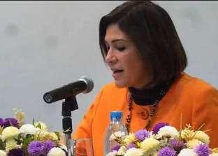 سوزان القليني: التزاوج بين الإعلام والثقافة يعيد لمصر هويتها الثقافية