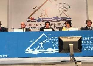 ياسمين فؤاد: التلوث البيئي سبب رئيسي في إصابة الإنسان بأخطر الأوبئة