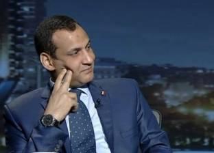 """محلل سياسي: لن تخرج مصر من كبوتها سوى بـ""""الإيمان بالله"""""""