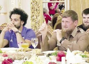 اتحاد الكرة يتسلم 8 ملايين دولار من «فيفا».. ومساعد «كوبر» يكشف: «محمد صلاح رفض مقابلة رئيس الشيشان»