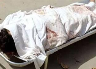 العثور على جثة شخص مصاب بأعيرة نارية في غرب رفح