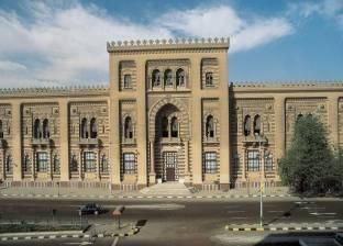"""رئيس قطاع المتاحف بـ""""الآثار"""": عرض موضوعي لمتحف الفن الإسلامي"""