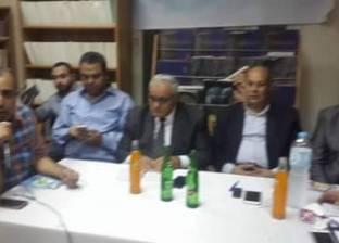 """مسؤولو أحزاب ونواب يطالبون بإلغاء """"انتداب"""" المدرسين بالفيوم"""