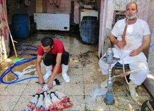 """إنسانية جزار مع مواطن اشترى كيلو اللحمة بـ25 جنيها: """"مارضتيش أكسفه"""""""